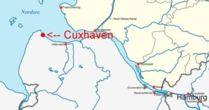 City of Cuxhaven