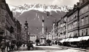 City of Innsbruck