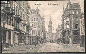 City of Krefeld