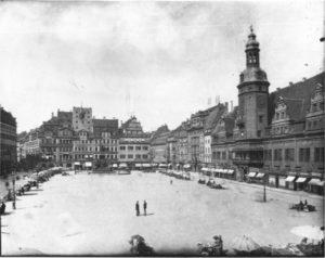City of Leipzig