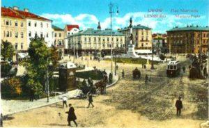 City of Lemberg