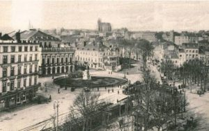 City of Liege