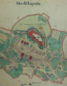 City of Lipnice