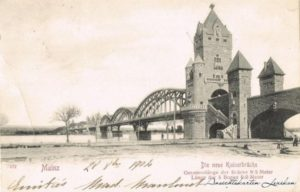 City of Mainz