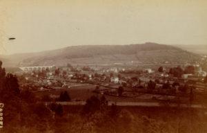 Město Munden