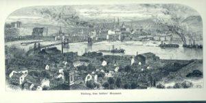 Město Pittsburgh