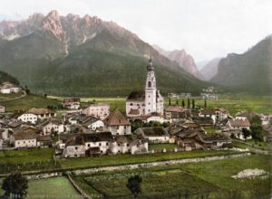City of Toblach
