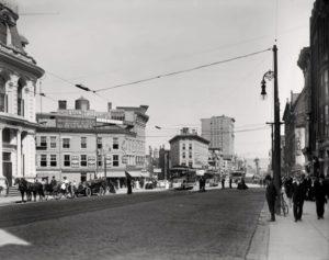 Město Utica