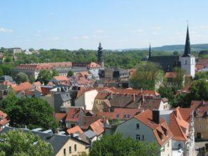 City of Weimar