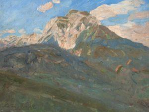 安东·诺瓦克(1865-1931)