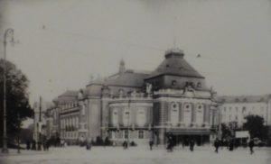 Laeiszhalle (musikhalle)