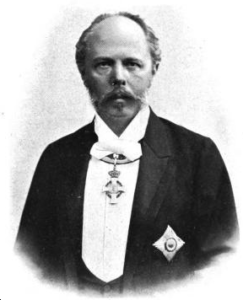 Ernst von Schuch (1846-1914)
