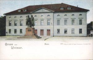 Theater Weimar