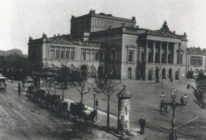 Neues Theater
