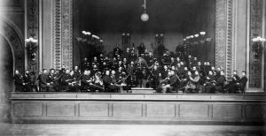 Orquesta Filarmónica de Berlín (BPO)