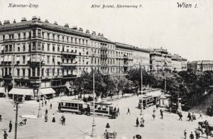 1897 Hotel Brístol