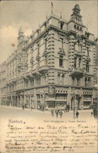 1891-1892年皇家酒店