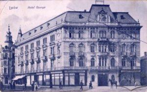 1903 Hotel George