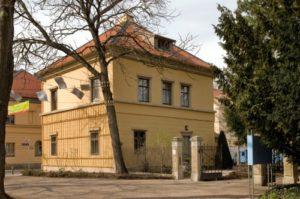 House Liszt