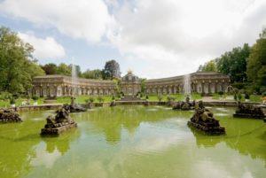 New Palace Hofgarden