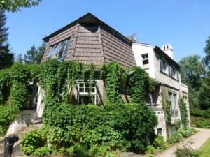 House van de Velde (Hohe Pappeln)