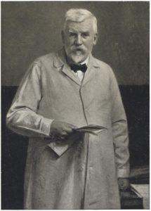 ジュリアス・ホシェネッグ(1859-1940)