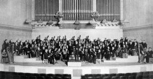 Boston Symphony Orchestra (BSO)