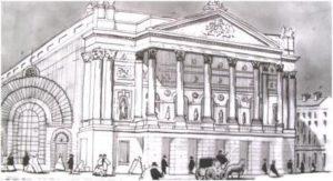 Royal Opera House Covent Garden