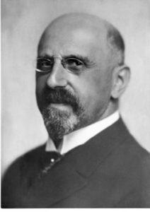 Henri Hinrichsen (1868-1942)