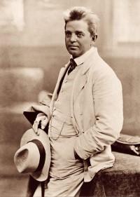 Carl Nielsen (1865-1931)