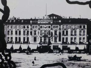 1891 Hotel d'Angleterra
