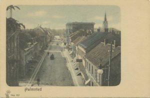 City of Halmstad