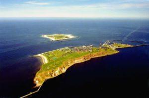 ヘルゴラント島