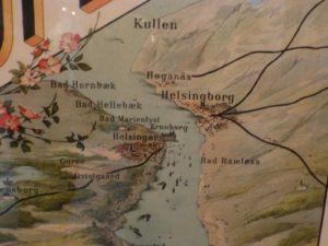 City of Helsingor