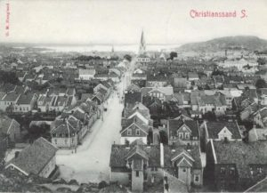 City of Kristiansand
