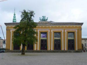 متحف ثورفالدسن