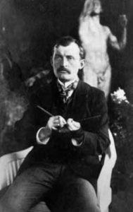 爱德华·蒙克(1863-1944)