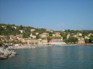 City of Santa Margherita
