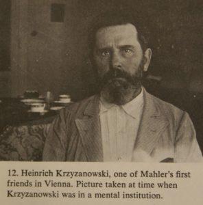 Heinrich Krzyzanowski (1855-1933)