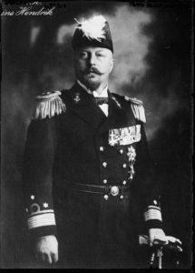 Prince Henry of the Netherlands (1876-1934)