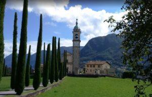 Saint Abbondio cemetery