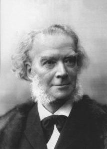 कार्ल रेनेके (1824-1910)