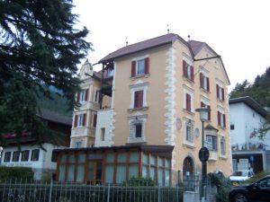 1897 Villa Mayr