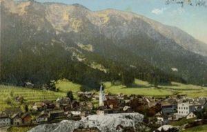 City of Bad Bleiberg
