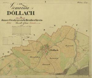 مدينة Dollach