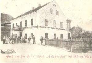 1905 Hotel Edlacherhof