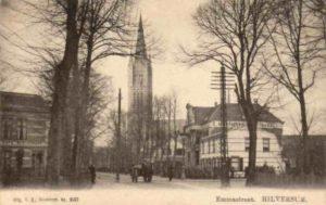 City of Hilversum