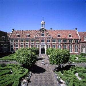متحف فرانس هالس