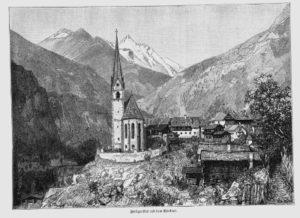 City of Heiligenblut