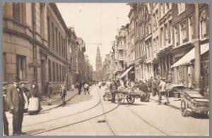 Jewish Broad Street